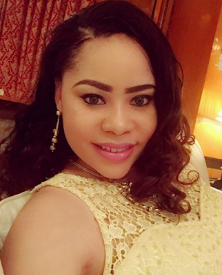 Wife of EX- Minister of Aviation, Femi Fani-Kayode' Precious Chikwendu celebrated her birthday