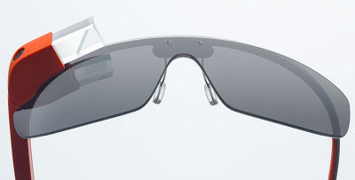 Google Glass: the Technology Breakthrough of 2013?