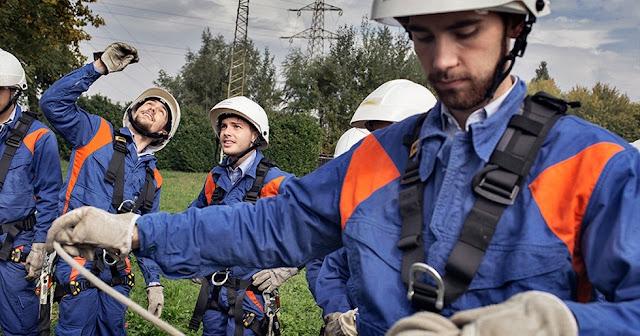 assunzioni Enel in tutta Italia