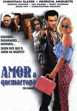 Poster True Romance 1993
