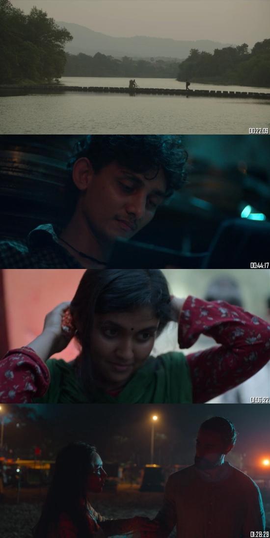 Ankahi Kahaniya 2021 Hindi 720p 480p WEB-DL x264 Full Movie
