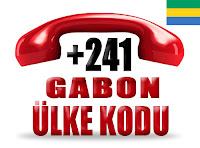 +241 Gabon ülke telefon kodu