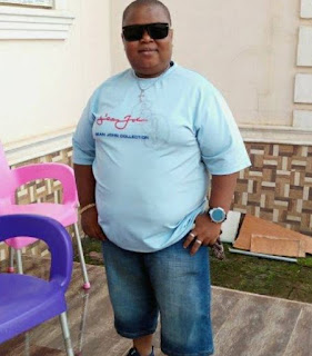 Nollywood Actor,Okwy Chukwujekwu aka Main Bossman has died