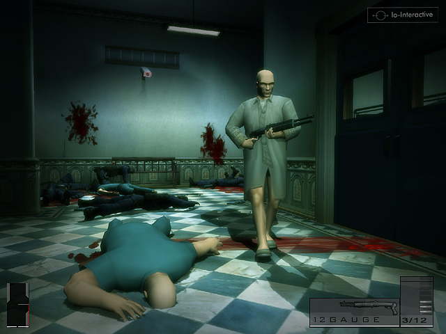 Hitman 3 Contracts Download For Free