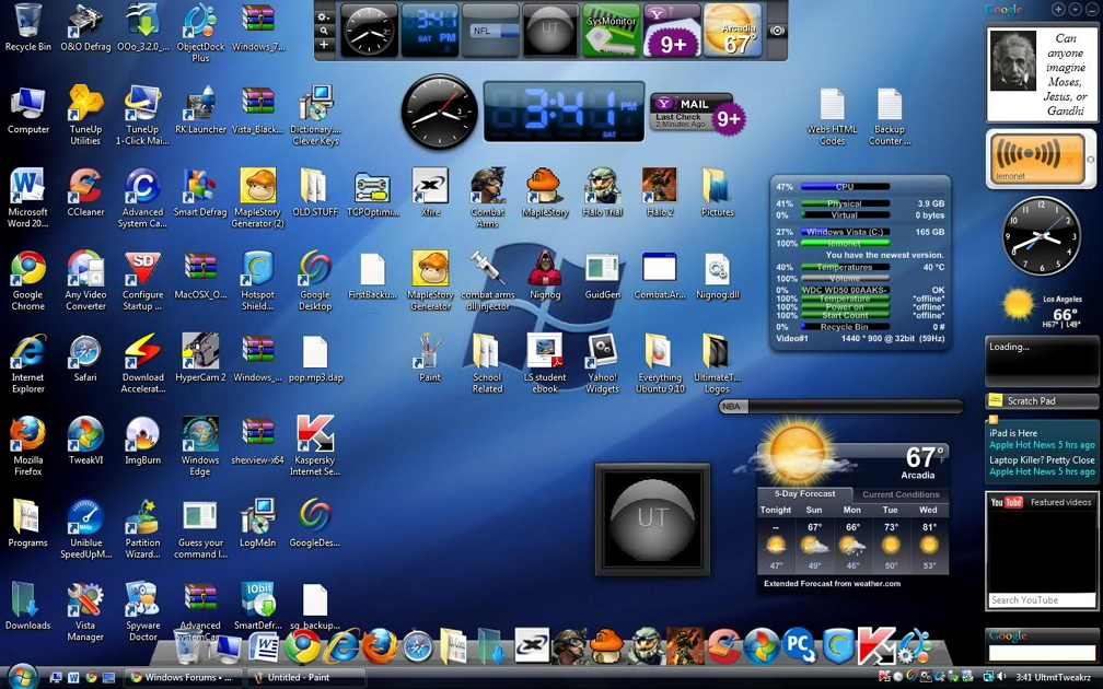 Stardock for Windows 7