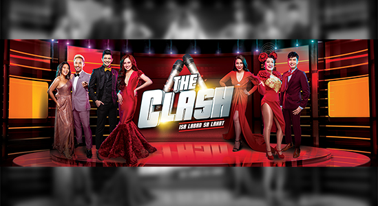 The Clash November 9 2019 SHOW DESCRIPTION: The second season introduces the new Clash Masters Total Heartthrob Rayver Cruz and Asia's Pop Diva Julie Anne San Jose who will present […]