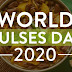 Cloud Affairs-United Nation World Pulses Day Celebrated In Delhi