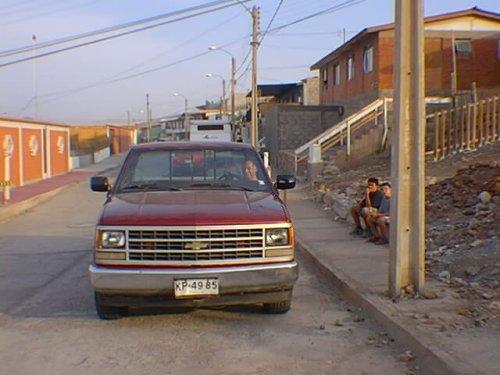automania la historia de mis autos chevrolet cheyenne c1500 1989 comprada en 2002 en us 1 000 automania