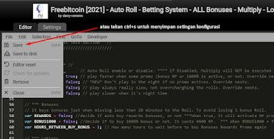 Cara dan tips penggunaan tampermonkey untuk menggunakan script otomatis pada browser chrome dan edge