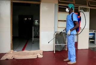 First Case Of CoronaVirus Reported In Zimbzbwe