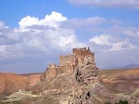 Hasan Sabbah'ın Alamut Kalesi Hakkında