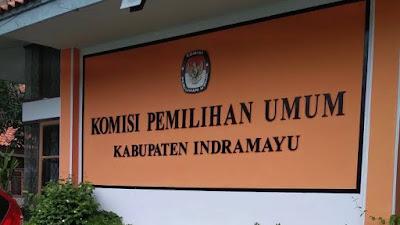 Ketua KPUD Indramayu Diduga Langgar Kode Etik, Ketua Bawaslu Indramayu Angkat Bicara