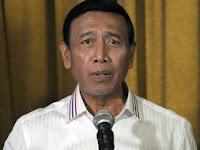Gokil.....! Tanggapi Cuitan SBY,  Wiranto Malah Bilang Begini....