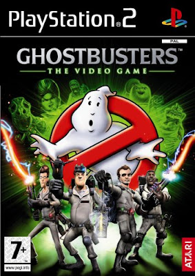 Ghostbusters: The Video Game (PS2) 2009
