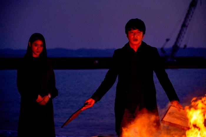 Aishu Cinderella film - Ryohei Watanabe