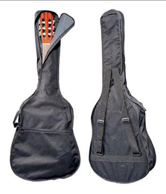 bao dan guitar