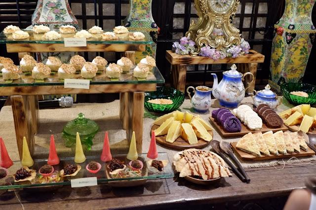 Talk on Revamping Cebuano Meriendas by Chef Dave Daryl Gelaga