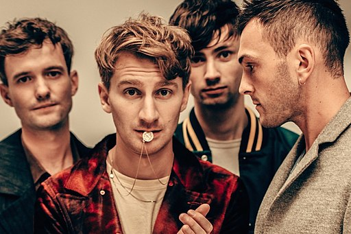 "Glass Animals Share ""It is All So Incredibly Loud"" Music Video"