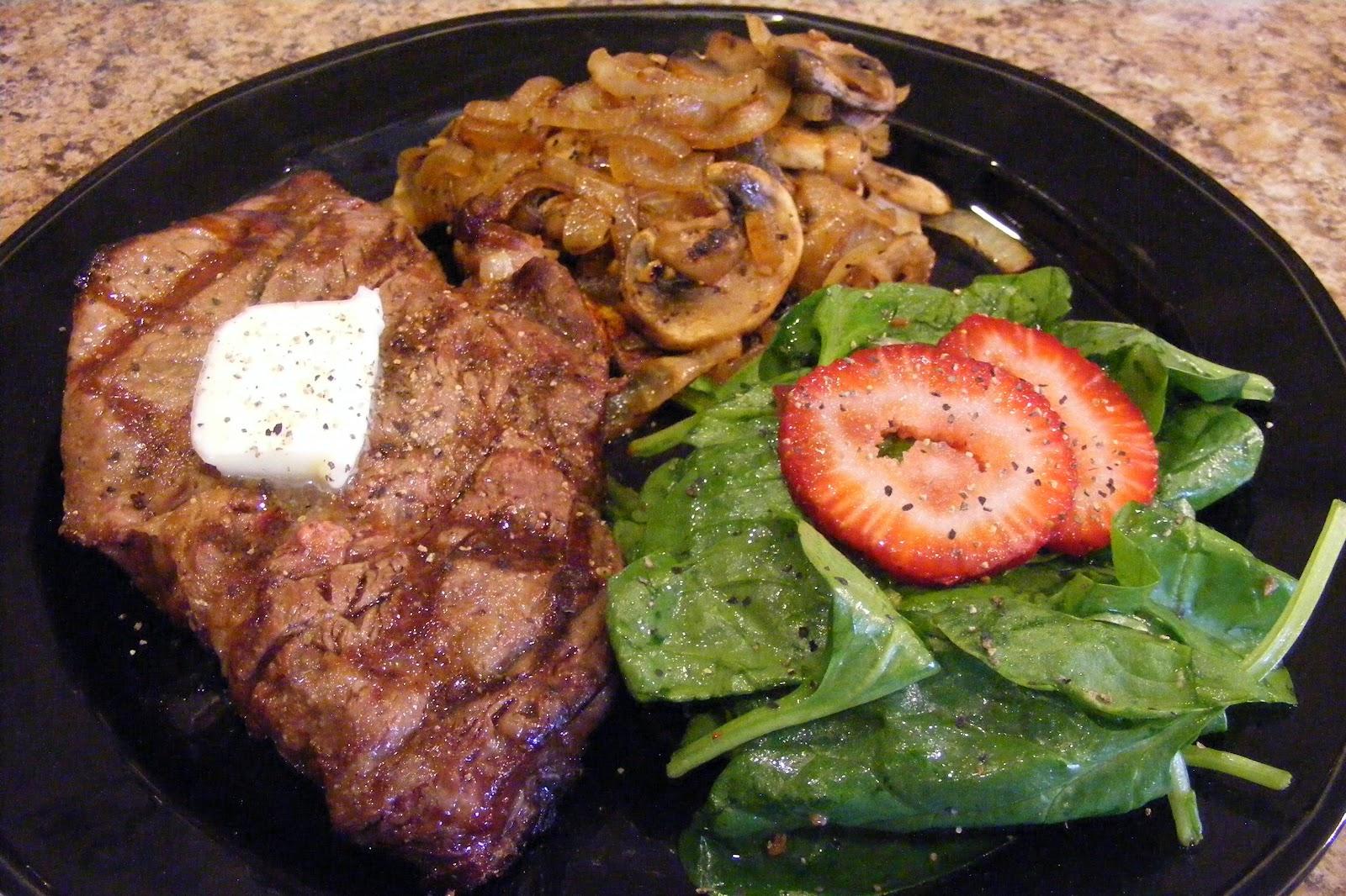 images of steak dinner - photo #13