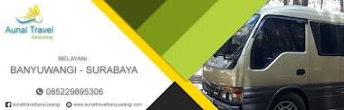 Travel Banyuwangi Surabaya