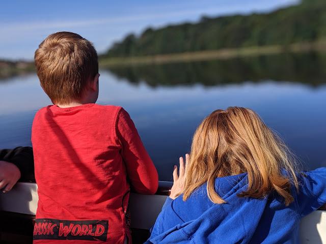 Things to do in Berwick - berwick boat trips