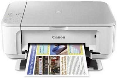 Canon PIXMA MG3600 Printer Driver Download