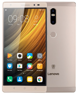 Lenovo Phab 2 Plus (PB2-670M) Firmware Download [Flash Stock ROM Guide]