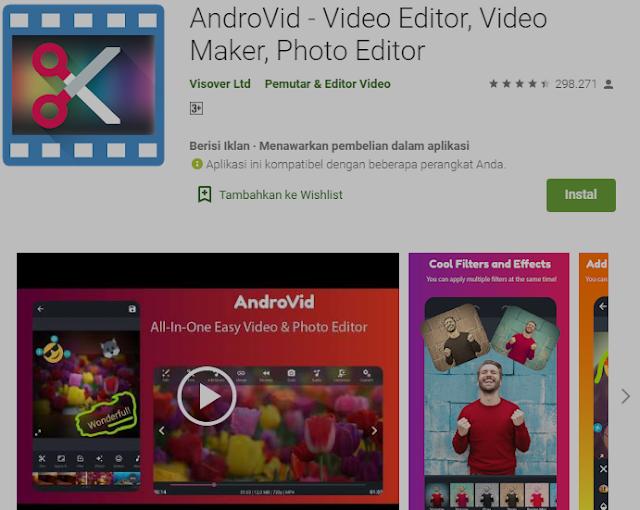 5 Aplikasi Slow Motion Android Terbaik 6