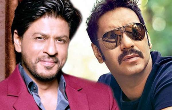 Shahrukh Khan did not arrive at Kajol wedding know what was the reason