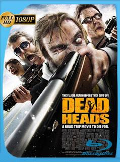 Cabezas Muertas (2011) HD [1080p] Latino [GoogleDrive] SilvestreHD