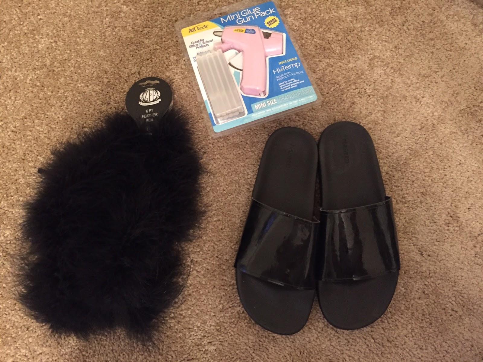 Do It Yourself Fur Slides Frugal Shopaholics A