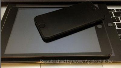 iPad Mini 3 Akan Dibekali Sensor Sidik Jari?