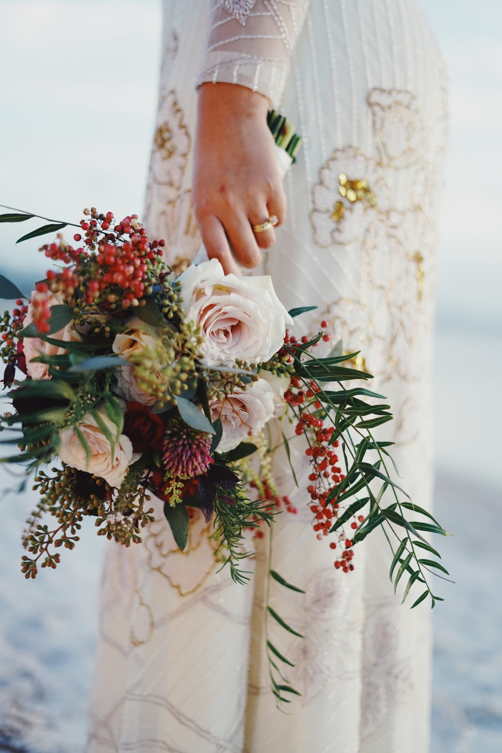 Inspo for Hosting an Intimate Wedding