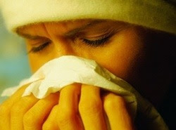 Mẹo phòng và chữa các bệnh mùa thu đông