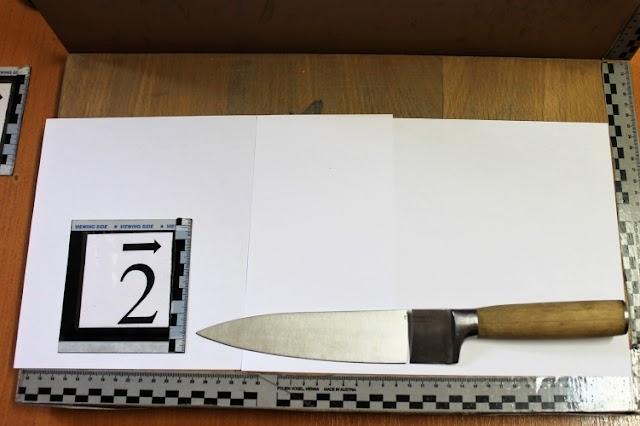 Kést állított az ajtóba egy dühös debreceni