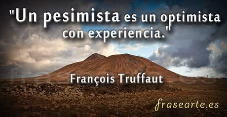 Frases famosas de François Truffaut