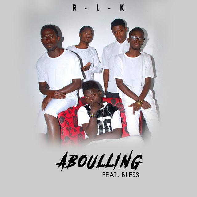 RLK Feat. Bless