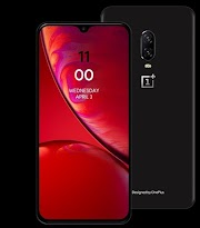 oneplus 6t launched price specification and features
