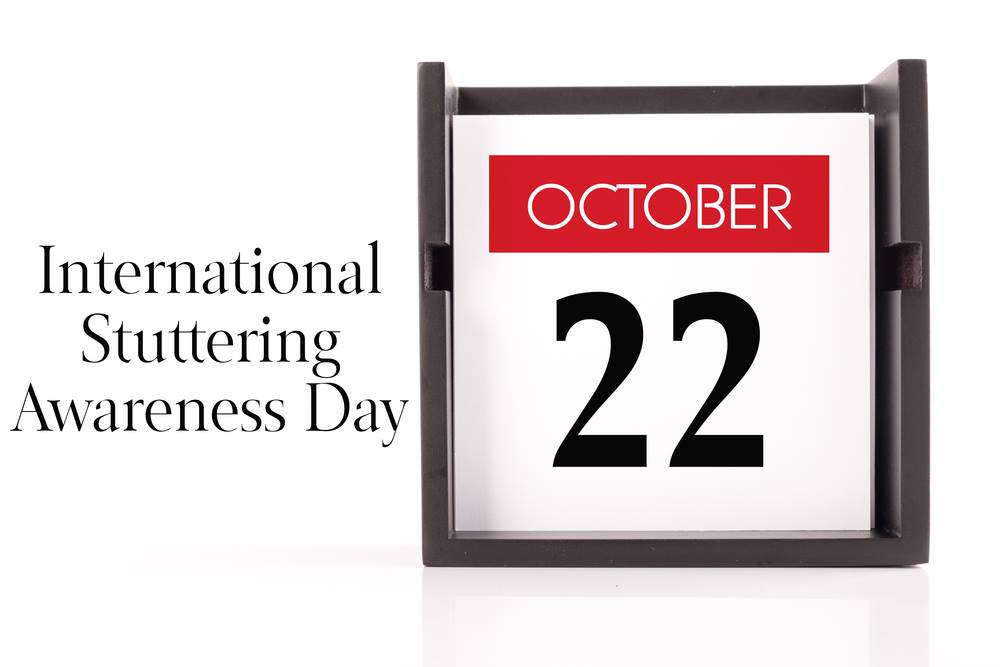 International Stuttering Awareness Wishes Images
