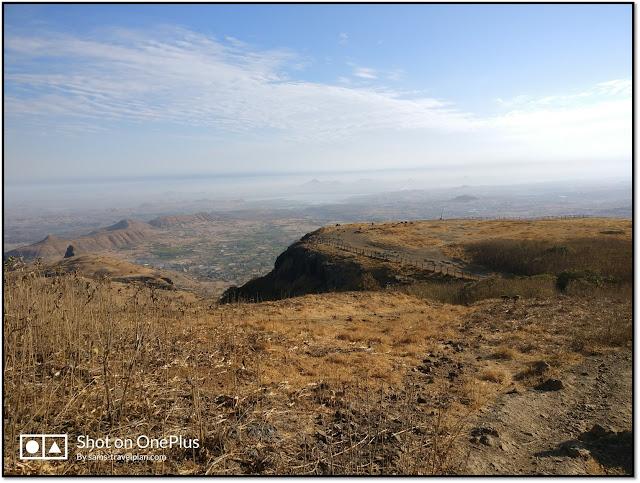 Anjaneri hill