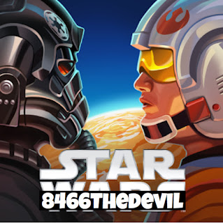 Star Wars™: Commander (MOD, Damage/Health) free on android