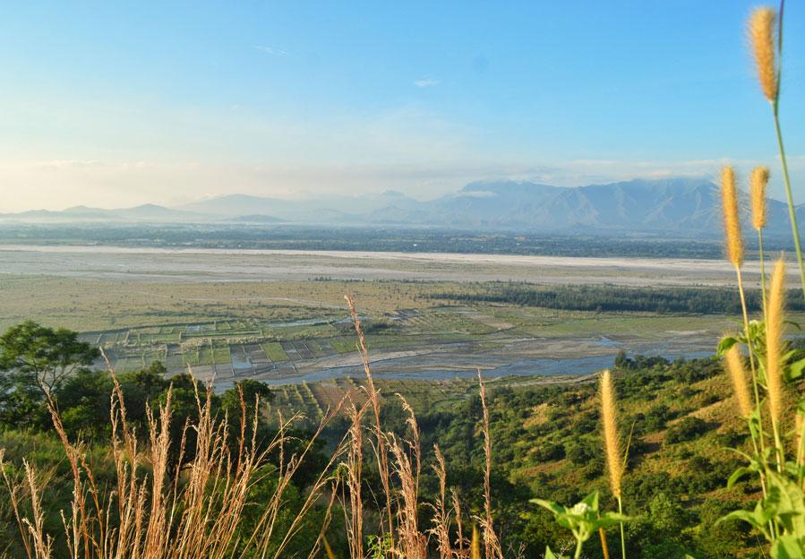 Mount Pimmayong San Marcelino Zambales
