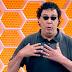 Casagrande surpreende e aparece no 'Globo Esporte' de óculos escuros
