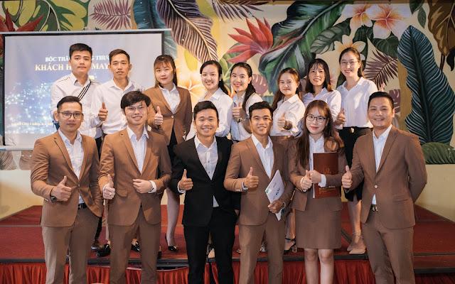 Buổi ra mắt dự án đất nên khu công nghiệp Điện Nam