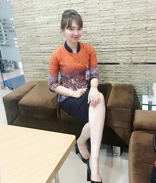 model baju batik terbaru formal