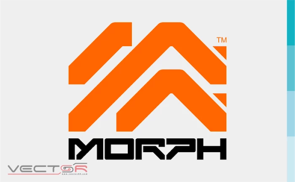 Morph Team Logo - Download Vector File SVG (Scalable Vector Graphics)