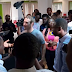 Photos From The Visitation of Mark ZuckerBerg to Lagos Nigeria [CcHub]