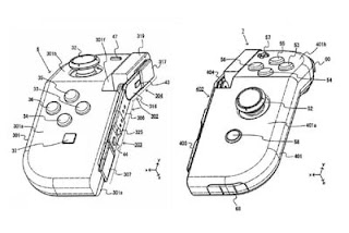 Nintendo counter hinges 2