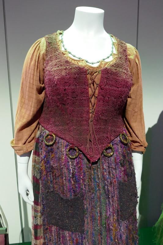 Kathy Najimy Hocus Pocus Mary Sanderson costume