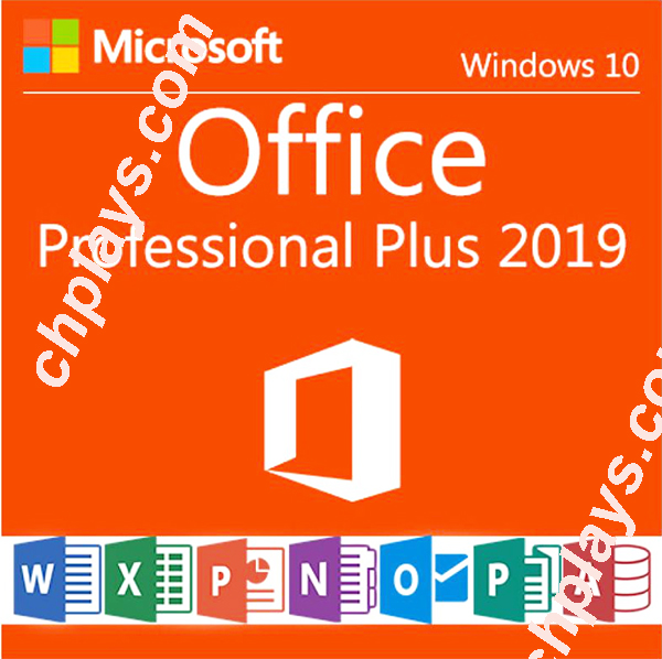 Download Microsoft Office 2019 Professional Plus Full ISO File Mới nhất 1